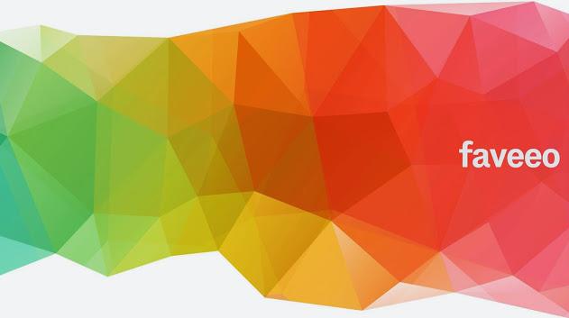 Faveeo Logo
