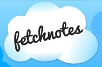 Fetchnotes Logo
