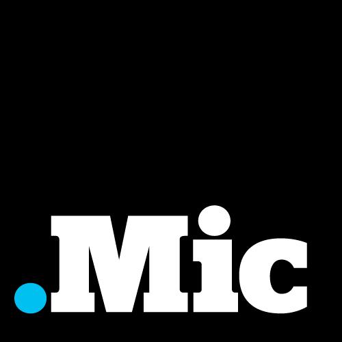 Mic.com  Logo