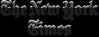 Nytimes Logo