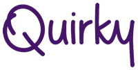 Quirky Logo