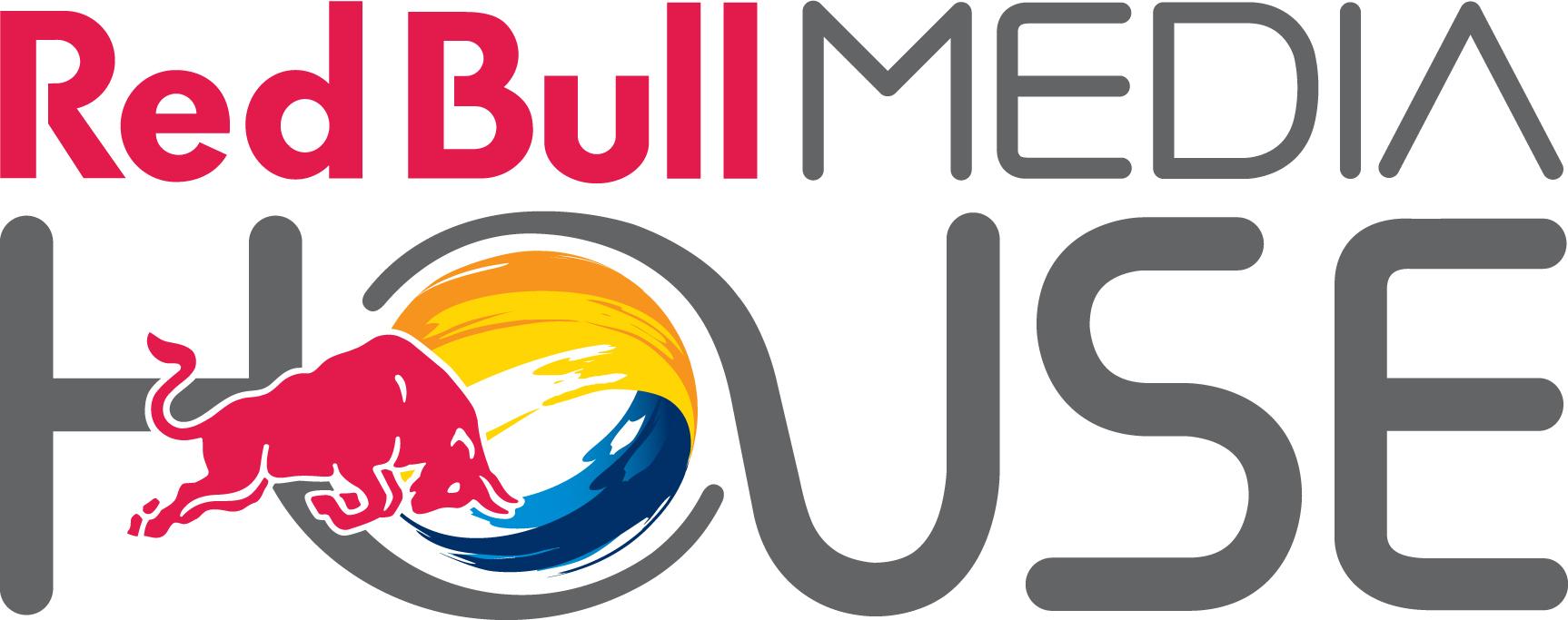 Red Bull Media Logo