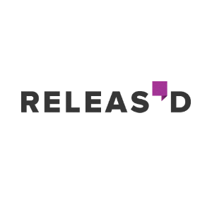 Releasd Logo